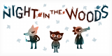 Gratis: Night in the Woods (Epic Game Store)