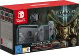 Nintendo Switch – Diablo III Limited Edition