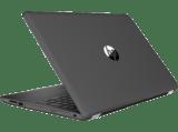 HP 15-bw084nz Notebook mit 256GB SSD Speicher, 8GB RAM bei MediaMarkt