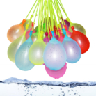 111 einfach befüllbare Wasserballone für unter 3.- Franken
