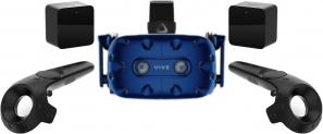 HTC Vive Pro Starter Kit Bundle bei digitec