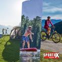 SportXX: Preise im Gesamtwert von über CHF 13'500.- zu gewinnen!