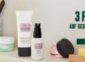 3 für 2 auf Gesichtspflege Produkte