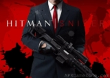 Android Game Hitman Sniper gratis
