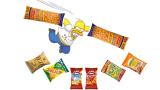 Snack-Übersicht ab 19.05.2021