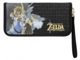 Gaming-Zubehör bei fnac, z.B. PDP Nintendo Switch Premium Console Case – Zelda Edition
