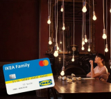 GRATIS IKEA Family Kreditkarte beantragen + Fr. 30.- IKEA-Gutschein erhalten