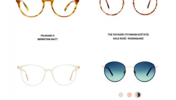 10% auf deine 1. Viu Brille (9×)