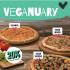 20% Rabatt auf vegane Pizzas bei Dominos