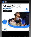 [lokal] Vertt.ch – Neuer Fahrdienst in der Stadt Zürich (50% auf die nächsten 10 Fahrten)