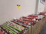 [lokal offline] Weihnachtsgeschenkpapier für 1 CHF im Coop Schönbühl