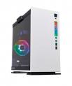 MEDION ERAZER Engineer X10 (MD 34936) – Gaming PC (1 TB SSD, NVIDIA® GeForce® RTX™ 3070, Weiss)