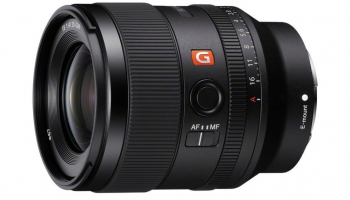 Sony FE 35mm f/1.4G
