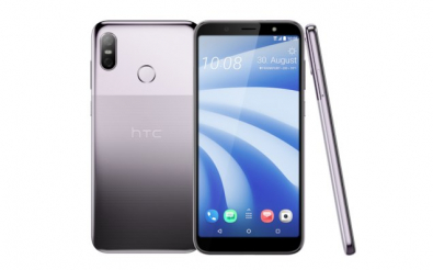 HTC U12 life Dual-SIM, 64GB, Twilight Purple bei digitec für 307.- CHF