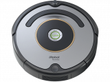 iRobot Roomba 615 Saugroboter bei MediaMarkt