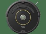 Ankündigung: iRobot Roomba 612 Saugroboter im MediaMarkt Tagesdeal