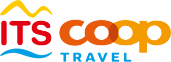 ITS Coop Travel: 50.- ab 1000.- // 120.- ab 2800.-