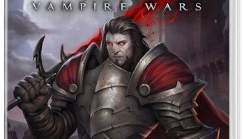 Immortal Realms: Vampire Wars (Nintendo Switch) bei Amazon.de