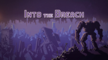 Into the Breach kostenlos im Epic Games Store