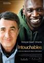 Komödie Intouchables – Ziemlich beste Freunde mit Omar Sy im Stream bei SRF