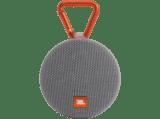 Bluetooth-Lautsprecher JBL CLIP 2, Grau oder Schwarz bei MediaMarkt für 27.70 CHF