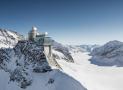 Bis zu 50% Rabatt auf den Jungfraujoch-Besuch