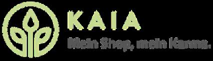 50% Rabatt auf allen CBD Produkten  bei KAIA
