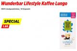 Wunderbar Lifestyle Kaffee Lungo 10 Kapseln (kompatibel mit Nesprsso)