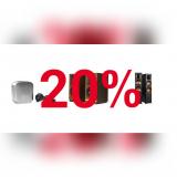 Heute 20% auf Klipsch bei Digitec
