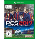 Pro Evolution Soccer 2017 Xbox One für CHF 13.90
