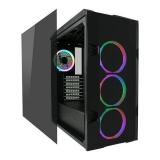 LC-Power Gaming 998B – Rambot Midi-Tower-Gehäuse bei Steg