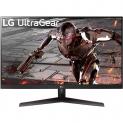 LG UltraGear 32GN600 bei der Steg-Gruppe