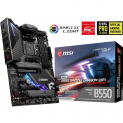 MSI Motherboard MPG B550 Gaming Carbon WiFi + CHF 17.- Cashback
