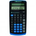 Taschenrechner von Texas Instruments für 8 Stutz!