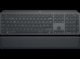Logitech MX Plus Tastatur bei Mediamarkt zum neuen Bestpreis