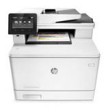 HP M477fdw Color LaserJet Pro (mit Cashback) bei Digitec zum Bestpreis von CHF 259.-