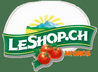 Urlaubsende: Gratis Lieferung bei LeShop und 30 CHF + 2 Monate Gratis Lieferung für Neukunden