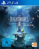 Little Nightmares II – Day One Edition bei Amazon.de