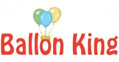 20% bei Ballon King – Helium Geschenkballon