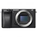 Sony Alpha 6300 Systemkamera Body für 599CHF bei FUST