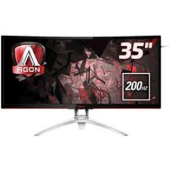 "AOC AGON AG352QCX 35"" Curved Gaming-Monitor bei Techmania"