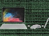 Surface Book 2 im Set mit Maus und Stift