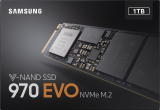 Samsung 970 Evo 1TB bei digitec