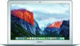 Apple Macbook Air Mid 2017 (13.30″, WXGA+, Intel Core i5, 8GB, 128 GB SSD) für CHF 799.- statt CHF 879.-