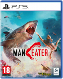 Maneater (PS4/PS5/Xbox) bei Amazon.it