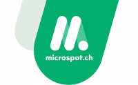 Microspot Rabatt Bon: 10.- ab 150.-