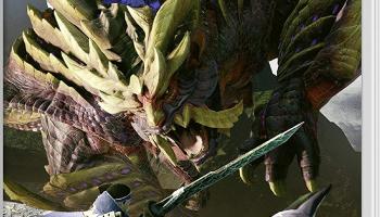 Monster Hunter Rise (Nintendo Switch) bei Amazon.de