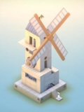 Android Spiel Monument Valley gratis