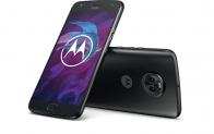 MOTOROLA Moto X4 Dual-SIM, 32GB, Super Black für 214.- CHF bei digitec