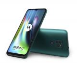 Moto G9 Play im Lenovoshop mit eCoupon für nur CHF 135.99.-